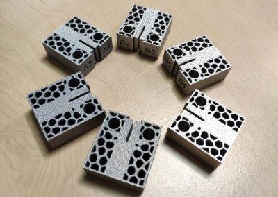 3Dmed-kvadratki
